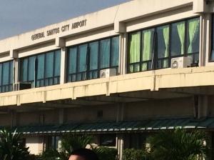 Gen Santos Airport