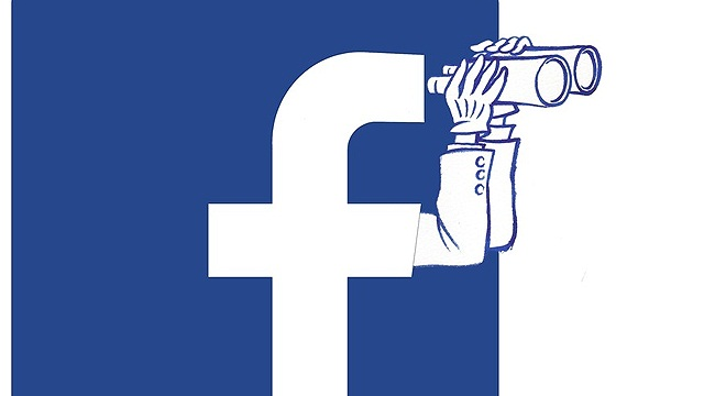 Facebook-Spy-Tool